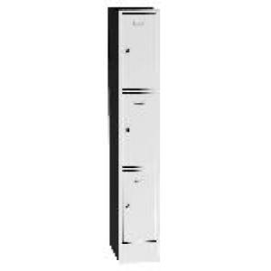K2463/3 3 ajtós értékmegőrző szekrény