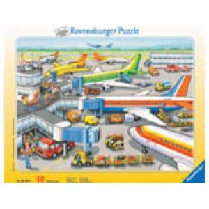 Ravensburger Repülőtér 30-48 db
