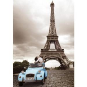 Ravensburger Párizsi romantika 1000 db