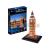 Shantou Big Ben világító 3D puzzle