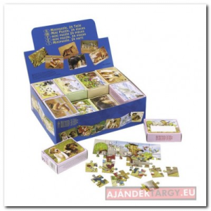 Selection mini-Puzzle