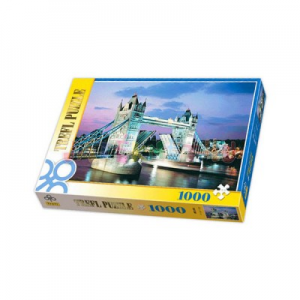 Trefl Tower Bridge 1000 db-os puzzle