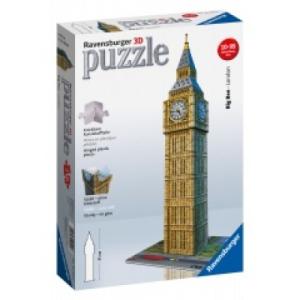 Ravensburger 3D Puzzle - Big Ben