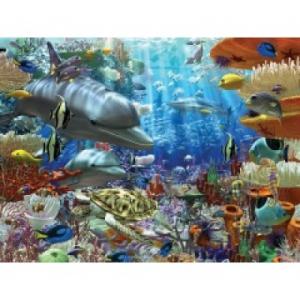 Ravensburger Az Óceán Világa 3000 db