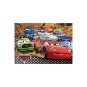 Verdák Verdák 200 db-os puzzle