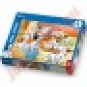 Trefl 101 kiskutya és a gyapjú gombolyag 24 db-os Maxi puzzle - Trefl