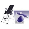 Speciális gravitációs és gerincnyújtó készülék, keret, állvány, pad, ágy + Relax Tone