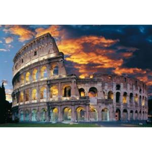 Trefl Koloseum- Róma 1500 db-os puzzle
