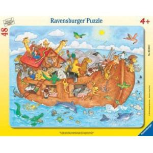 Ravensburger Noé bárkája 30-48 db