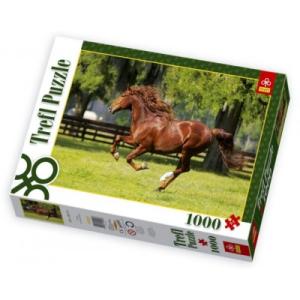 Trefl Lovas 1000 db-os puzzle