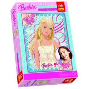 Trefl Barbie 30 db-os puzzle