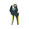 Topex Topex bőrlyukasztó fogó 250mm