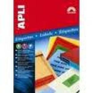 APLI 1 pályás etikett