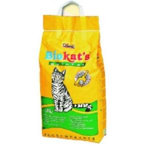 Biokats Natural macskaalom