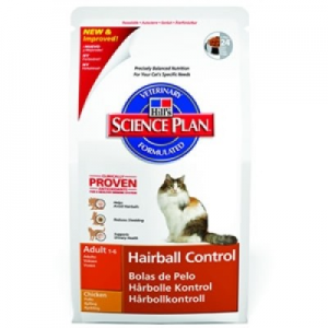 HILL Science Plan Feline Adult Sensitive Skin