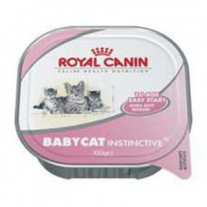 Royal Canin Babycat Instinctive 100 g
