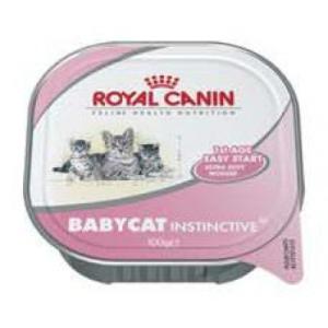 Royal Canin Babycat Instinctive 100 g