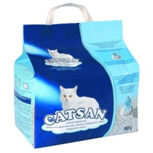 Catsan macskaalom