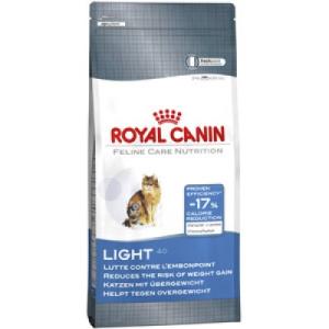 Royal Canin Light 40 - 400 g