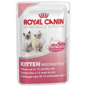 Royal Canin Kitten Instinctive (85g)