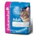 Alpha-Vet Kft. Eukanuba Cat Adult Hairball-Indoor 2 x 2 kg