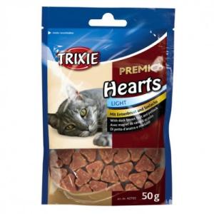 Trixie Premio Hearts Light 50 g (TRX42705)