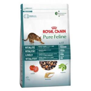 Royal Canin Pure Felin Vitality 1,5 kg