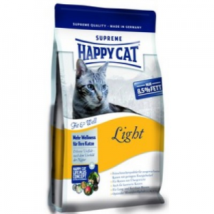 Happy Cat FIT&WELL Light