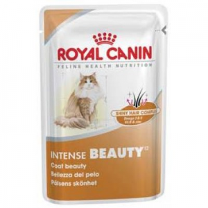 Royal Canin 20 + 4 ingyen! 24 x 85 g Royal Canin - Intense Beauty