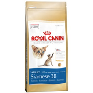Royal Canin Felin Siamese 38