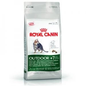 Royal Canin FHN Outdoor +7 400 g