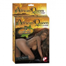 YOU2TOYS Afrikai királynő guminő