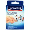 Hansaplast universal aquaprotect sebtapasz 20 db-os