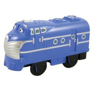 Chuggington - Motorizált Harrison mozdony
