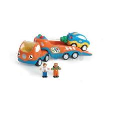 WOW : Tim és Roll autómentő wow