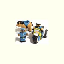 WOW : Rendőr őrjárat wow