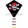 Invento - Eco line Eddy Jolly Roger 50 cm sárkány