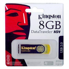 Kingston DataTraveler 101 8 GB pendrive