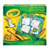 Crayola Hogyan rajzoljuk meg? házi-/ tengeri állatok