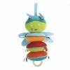 Manhattan Toy Zenélő Bogár