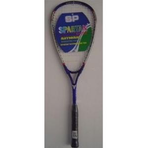 Spartan Squash ütő