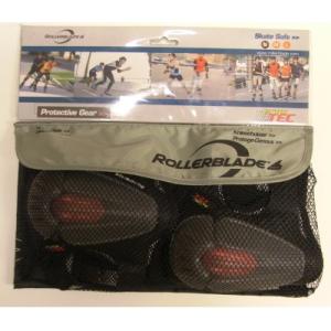 Rollerblade Ergo T. térdvédő
