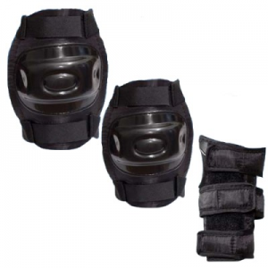 Tempish Standard set S