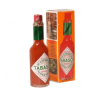 Tabasco Piros paprikaszósz 60 ml csípős konzerv