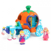 WOW Toys Pippa hercegnõ hintója - WOW Toys