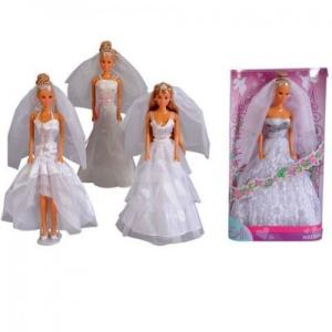 Steffi Love Esküvői baba - Steffi Love