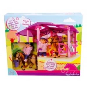 Simba Toys Steffi Love Évi lovaglás