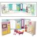 Barbie Barbie ház