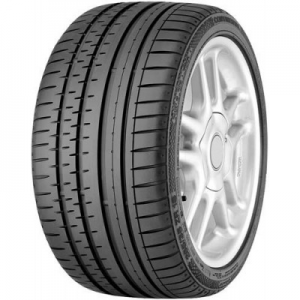 Continental 205/50R16 Z CONTISPORTCONTACT 2