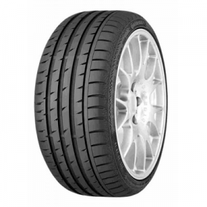 Continental 245/40R18 Z CONTISPORTCONTACT 3